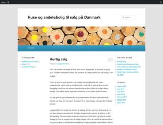 12mortensen.edublogs.org screenshot