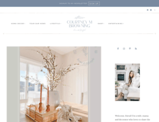 12thandwhite.com screenshot