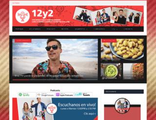 12y2.com screenshot