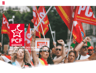 13.pcf.fr screenshot