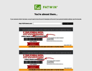 13276.fatwin.com screenshot
