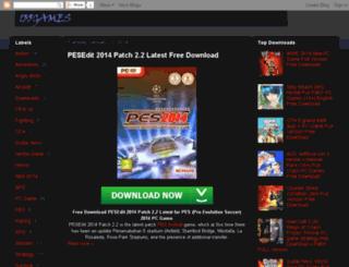 135games.blogspot.com screenshot