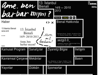 13b.iksv.org screenshot