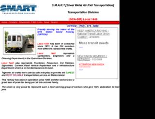 1440.utu.org screenshot