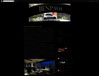 145alfa.blogspot.com.br screenshot