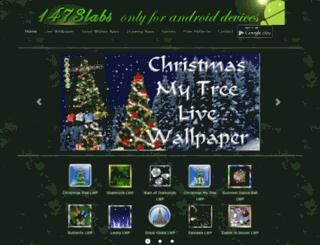 1473labs.com screenshot