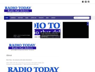 1485.org.za screenshot