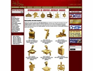 14kzone.com screenshot
