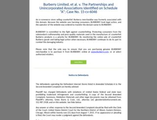 15-6046.gbcinternetenforcement.net screenshot