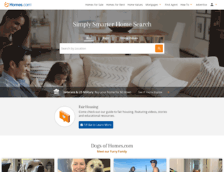 150063443.homesconnect.com screenshot