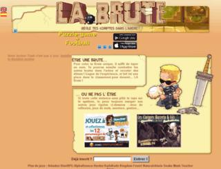 15121992.labrute.com screenshot
