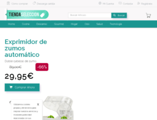 15encasa.com screenshot