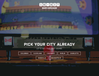 16-bitbar.com screenshot
