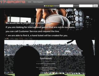 17-sports.com screenshot