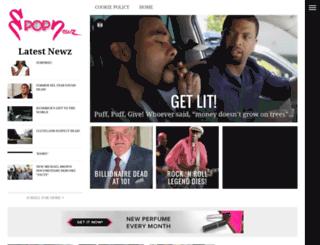 17linxmagazine.com screenshot