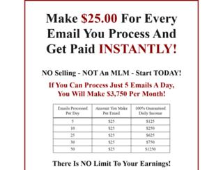 17makemoney.com screenshot