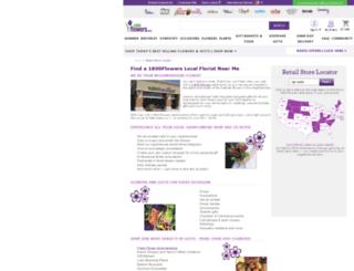 1800conroys.com screenshot