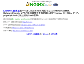18cfw.com screenshot