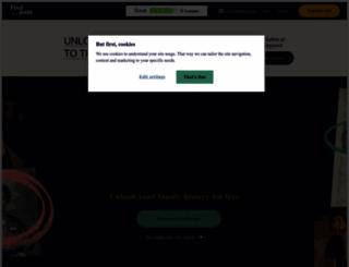 1911census.co.uk screenshot
