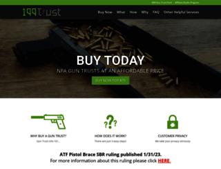 199trust.com screenshot