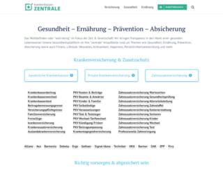 1a.net screenshot