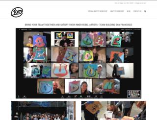 1amsf.com screenshot