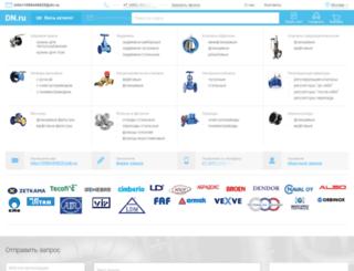 1armatura.ru screenshot