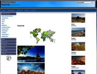 1blueplanet.com screenshot