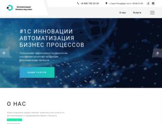 1c-problem.net screenshot