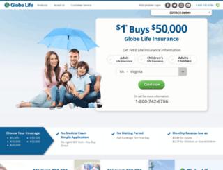 1dollarglobe.com screenshot