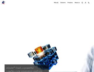 1eq.com screenshot