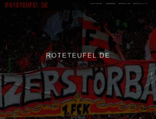 1fck.de screenshot
