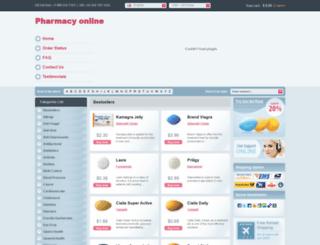 1healthmarket.net screenshot