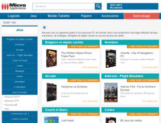 1jeuparjour.com screenshot