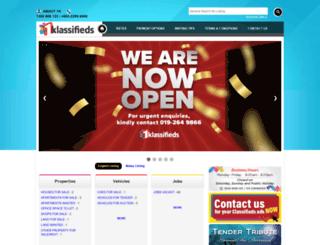 1k.com.my screenshot