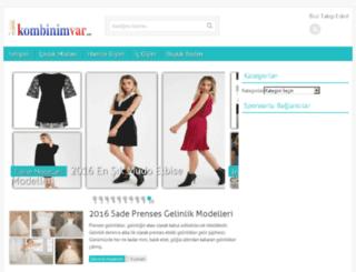 1kombinimvar.com screenshot
