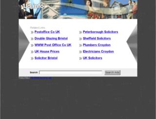 1ld.info screenshot