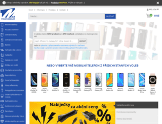 1m.cz screenshot