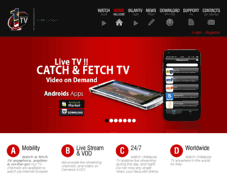 1malaysiaiptv.com screenshot