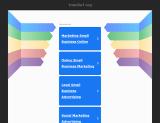 1media1.org screenshot