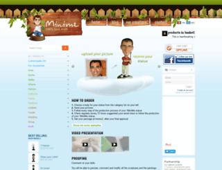 1minime.com screenshot