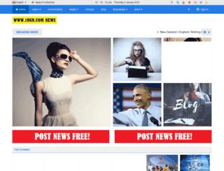 1ngn.com screenshot