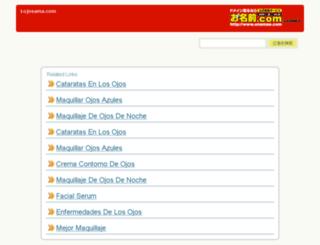 1ojosama.com screenshot