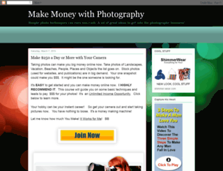 1photocash.blogspot.com screenshot