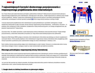 1plus1.pl screenshot