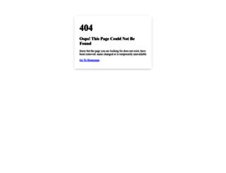 1shelving.com screenshot