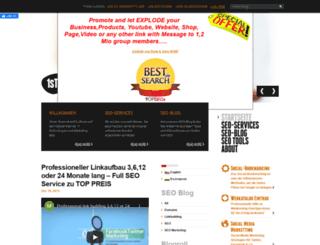 1stag.com screenshot