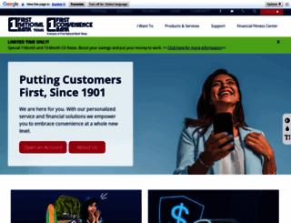 1stnb.com screenshot