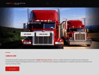 1sttruckingfactoring.com screenshot