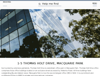 1thd.com.au screenshot